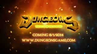 Dungeons: The Eye of Draconus video