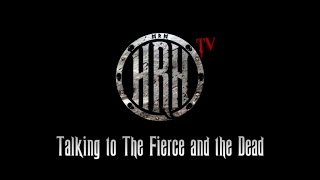 HRH TV – Chat to The Fierce and The Dead @ HRH PROG 4