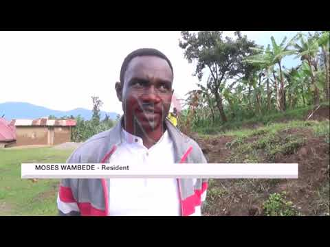 One dead, three injured in Mbale land rubble