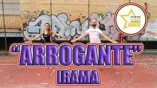 ARROGANTE    Irama    Coreografia    Andrea Stella Choreo Dance