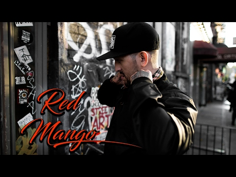 Red Mango by Mark Calabrese