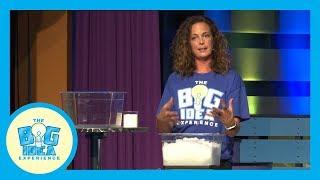 Thinking Big: Joy