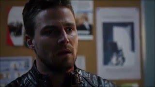 Oliver and Felicity: Afterlife