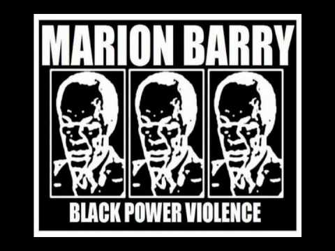 Marion Barry - Timelords