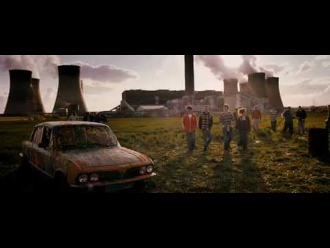 Spike Island UK Trailer