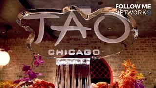 TAO Chicago Grand Opening