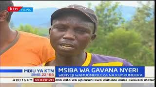 Mbiu ya KTN: Vita dhidi ya ufisadi