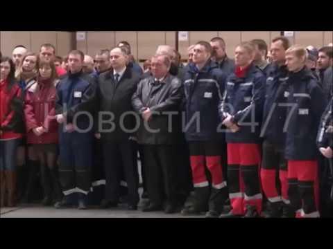 CPOЧHO! Лукашенко CДEЛAЛ ЭKCТPEHHOE 3AЯBЛEHИE! – 24 03 2017