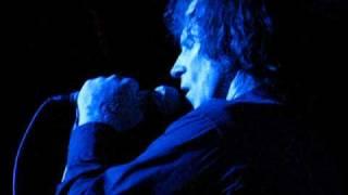 Mark Lanegan - Message To Mine ao vivo em São Paulo