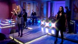 Charlotte Church - We Were Young - Live