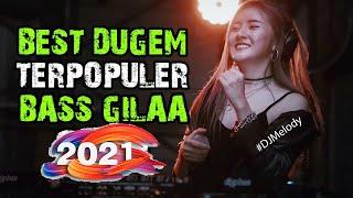 THE BEST DUGEM TERPOPULER 2019 BASSNYA DEWAAAA | DJ TERBARU 2019 REMIX MANTAP