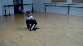 anthony hamilton 'i tried' choreographed by 'soul'