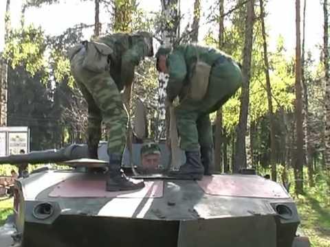 Военно медицинская подготовка ПМП на поле боя