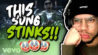 this song STINKS! Migos, Young Thug, Travis Scott - Give No Fxk (Official Video) REACTION!!!