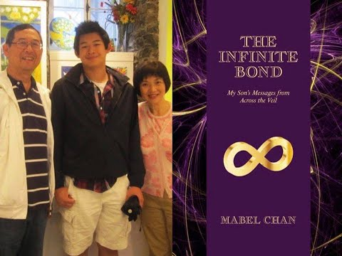 Aug 14, Mabel Chan, 'The Infinite Bond', Caring Listener