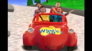 The Wiggles - WDITBRC (Sped Up, Slowed Down, And Reversed) (Re-Upload)