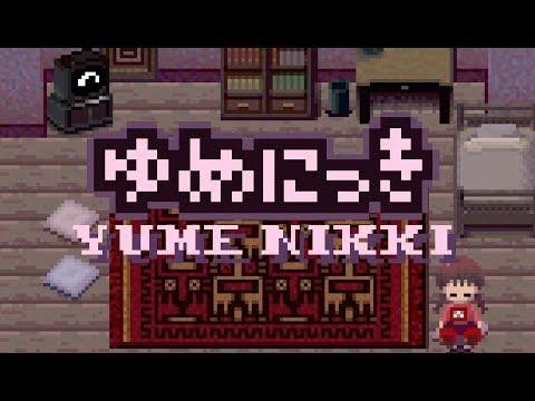 Yume Nikki Trailer thumbnail