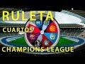 Si Sale 3 Veces Pierde Cuartos Champions League