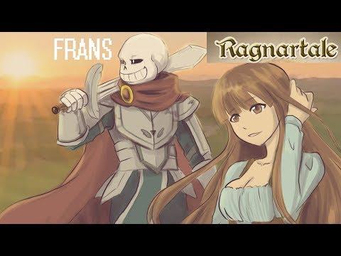 Frans Part 1【 Ragnartale - Undertale Comic Dub 】