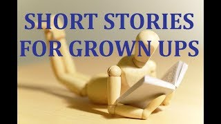 Bedtime Stories For Grown Ups #9 | Humor Stories | Short Stories In English