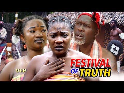 Festival Of Truth Season 1 & 2 - ( Mercy Johnson ) 2019 Latest Nigerian Movie