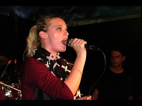 Lady DragonFly - On My Own Feet - Lady DragonFly (live in M13)