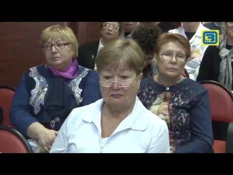 Конференция Дистрофические заболевания суставов и позвоночника 10.11.15