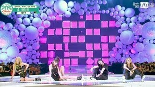 2NE1_0718_M.net 20's Choice_나쁜기집애+FALLING IN LOVE