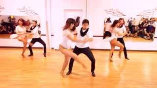 11/02/13 - Bachata Masters - ALMA LATINA