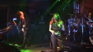 Arch Enemy Heart Of Darkness Live