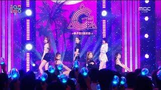 GFRIEND (여자친구)   Fever (열대야) Comeback Stage Mix 무대모음 교차편집