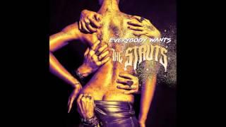 The Struts- The Ol' Switcheroo (Lyrics in Description)