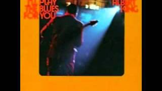 Albert King - Don't Burn Down The Bridge (Cause You Might Want To Come Back Across)