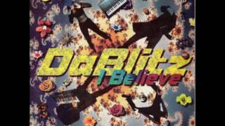 Da Blitz - I Believe [1996] (130bpm Compilation Edit)