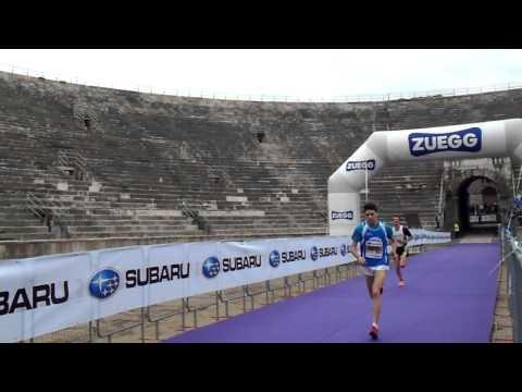 Preview video Giulietta&Romeo Half Marathon 2014