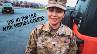 The Truth About The Married Army Couples Program