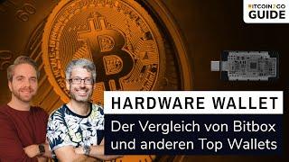 Was ist die beste Hardware fur Bitcoin-Bergbau