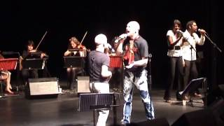 """Jimmy Somerville & Andy Bell """"Heaven Knows"""""""