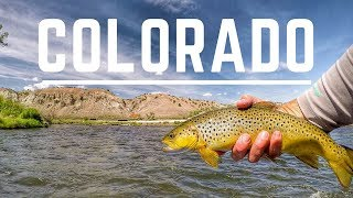 FLY FISHING, DRIFTS BOATS AND BEERS