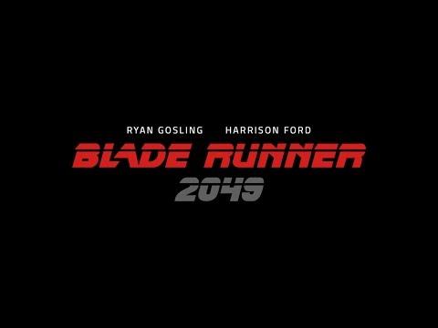 """Primer tráiler en español de """"Blade Runner 2049"""""""