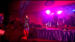 Pilipinas LIVE @ Muzikademy 2012 - Juan Rhyme Brothers