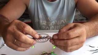Как сделать соску для ловли карася
