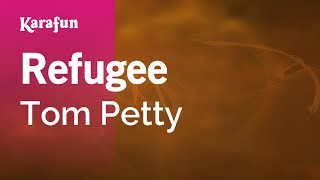 Karaoke Refugee - Tom Petty *