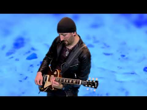 """, title : 'U2 """"Who's Gonna Ride Your Wild Horses"""" Live Tutorial Guitar Demo By Anx 