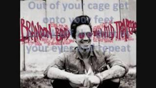 Brandon Boyd - All Ears Avow!