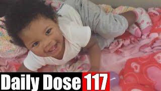 #DailyDose Ep.117 - HAPPY 1ST BIRTHDAY LYRIC! | #G1GB