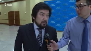Қытайдағы қазақтар жайлы депутаттар пікірі