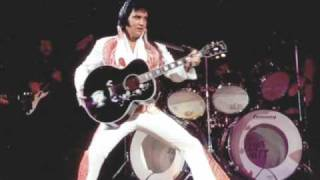 Elvis Presley - Where Do I Go From Here