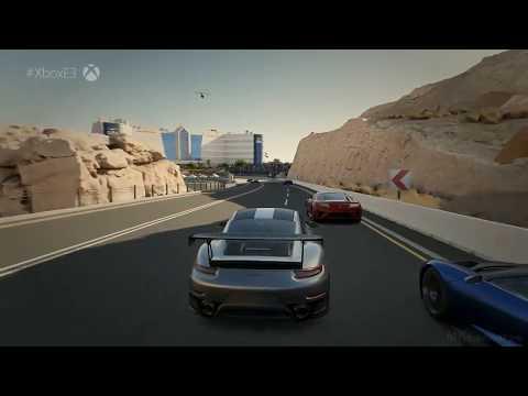 Видео № 0 из игры Forza Motorsport 7 [Xbox One]