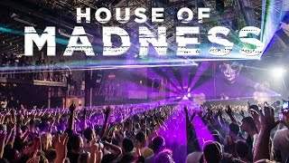 House of Madness  Amnesia Ibiza 072015